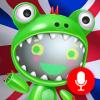 Android Buddy.ai: Çocuklar için İngilizce Resim