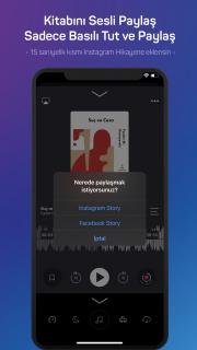 Dinlebi: Sesli Kitap Resimleri