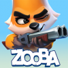 Android Zooba: Ücretsiz Hayvan Savaş Oyunlar Resim