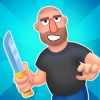 Android Hit Master 3D: Bıçaklı Suikast Resim
