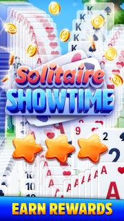 Solitaire Showtime: Tri Peaks Solitaire Ücretsiz Resimleri