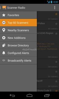 Scanner Radio Resimleri