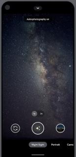 Google Camera (APK) Resimleri