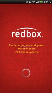 Redbox Resimleri