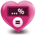 Love Test Calculator Android
