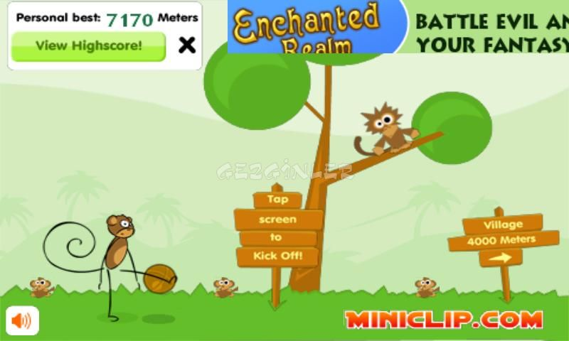 Monkey Kick Off v1.4.4 (fully cracked) .