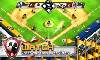 Big Win Baseball Resimleri