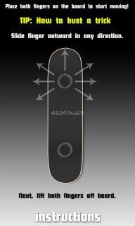 Fingerboard Lite Resimleri