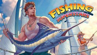 Fishing Superstars Resimleri