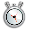 Android StopWatch & Timer Resim
