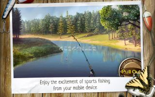 Gone Fishing: Trophy Catch Resimleri