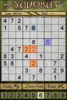 Sudoku Free Resimleri