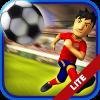 Android Striker Soccer Euro 2012 Resim