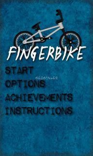Fingerbike Resimleri