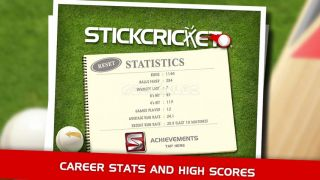 Stick Cricket Resimleri