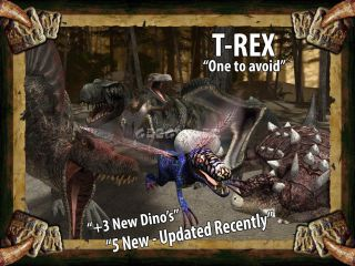 Dinosaur Safari Free Resimleri