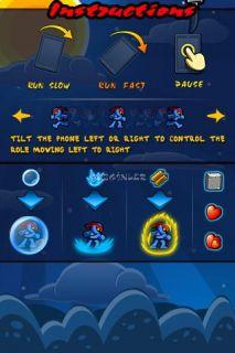 Ninja Dash -Deluxe Resimleri