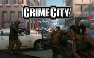 Crime City Resimleri