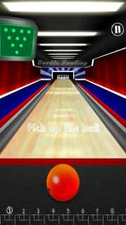 Doodle Bowling Resimleri
