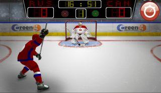 Hockey MVP Resimleri