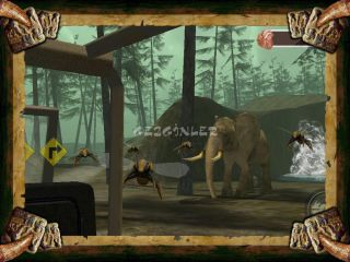 4x4 Safari Free Resimleri
