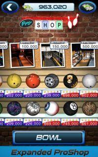 Let's Bowl 2: Bowling Free Resimleri
