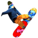 B.M.Snowboard Free Android