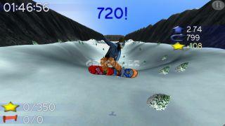 B.M.Snowboard Free Resimleri