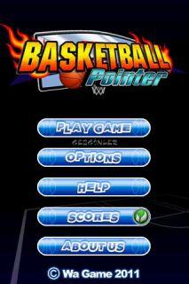 Basketball Pointer Resimleri