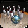 Android Galaxy Bowling 3D Lite Resim