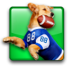 Android Jerry Rice Dog Football Resim