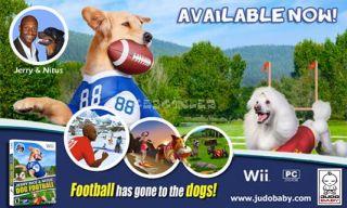 Jerry Rice Dog Football Resimleri