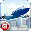 Android Airport City Resim