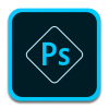 Android Adobe Photoshop Express Resim