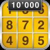 Android Sudoku 10'000 Free Resim