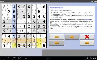 Sudoku 10'000 Free Resimleri