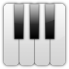 Android Real Piano Resim