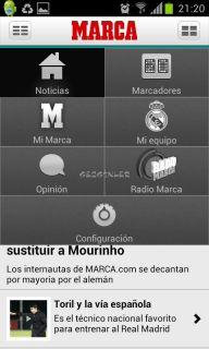MARCA.com Resimleri