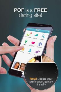 POF Free Online Dating İndir (Android) - Gezginler