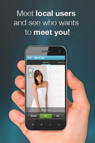 Pof gratis online datingside