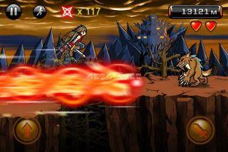Devil Ninja Resimleri