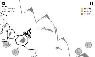 Draw Rider Resimleri