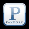 Android Pandora internet radio Resim