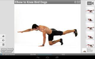 Workout Trainer Resimleri