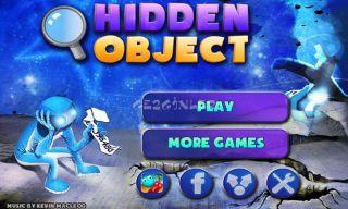 Hidden Object Resimleri