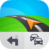 Android Sygic: GPS Navigation Resim