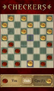 Checkers Free Resimleri