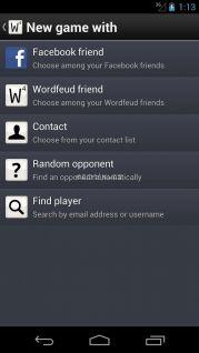 Wordfeud FREE Resimleri