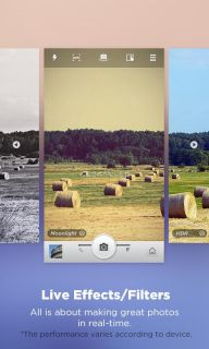 Camera360 Ultimate Resimleri