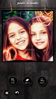 Pixlr-o-matic Resimleri